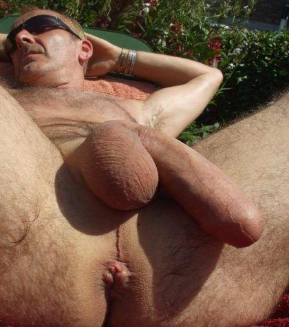 grylls nude Bear