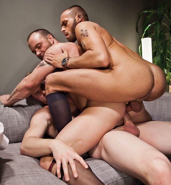 best of Penetration Bareback double gay
