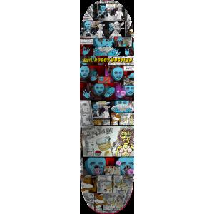 Cheeto reccomend Pool hustler skateboards