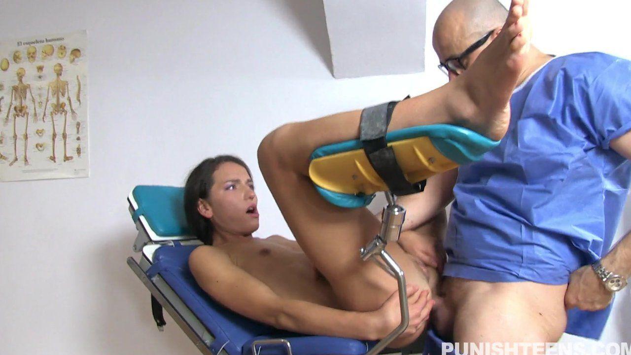 Doctor anal tube