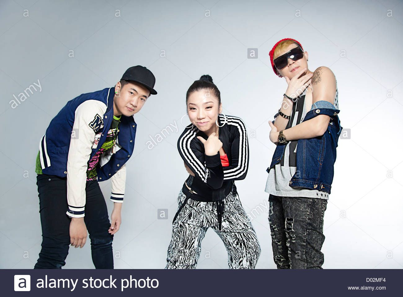 Froggy reccomend Asian hip hop style