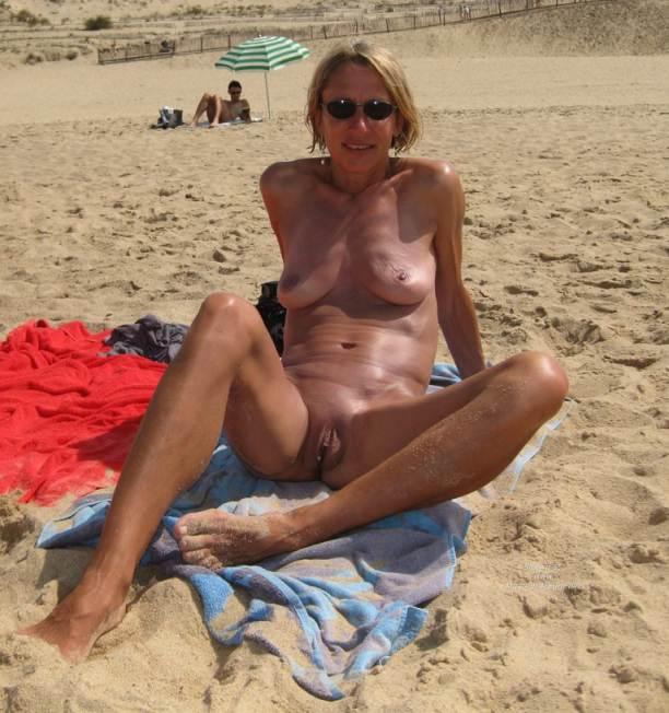 Opinion nude matures beach virginia have