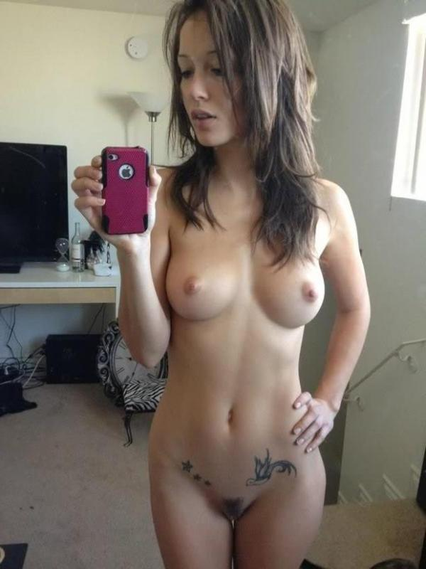 Fucked almost naked girls