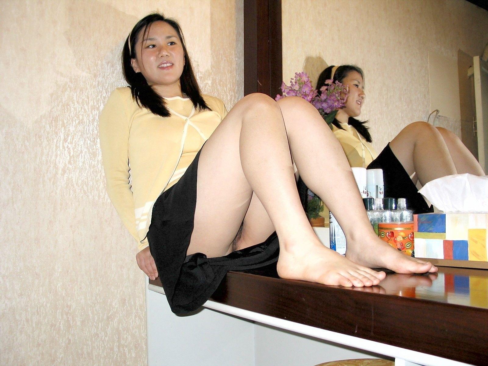 Korean bbw porn