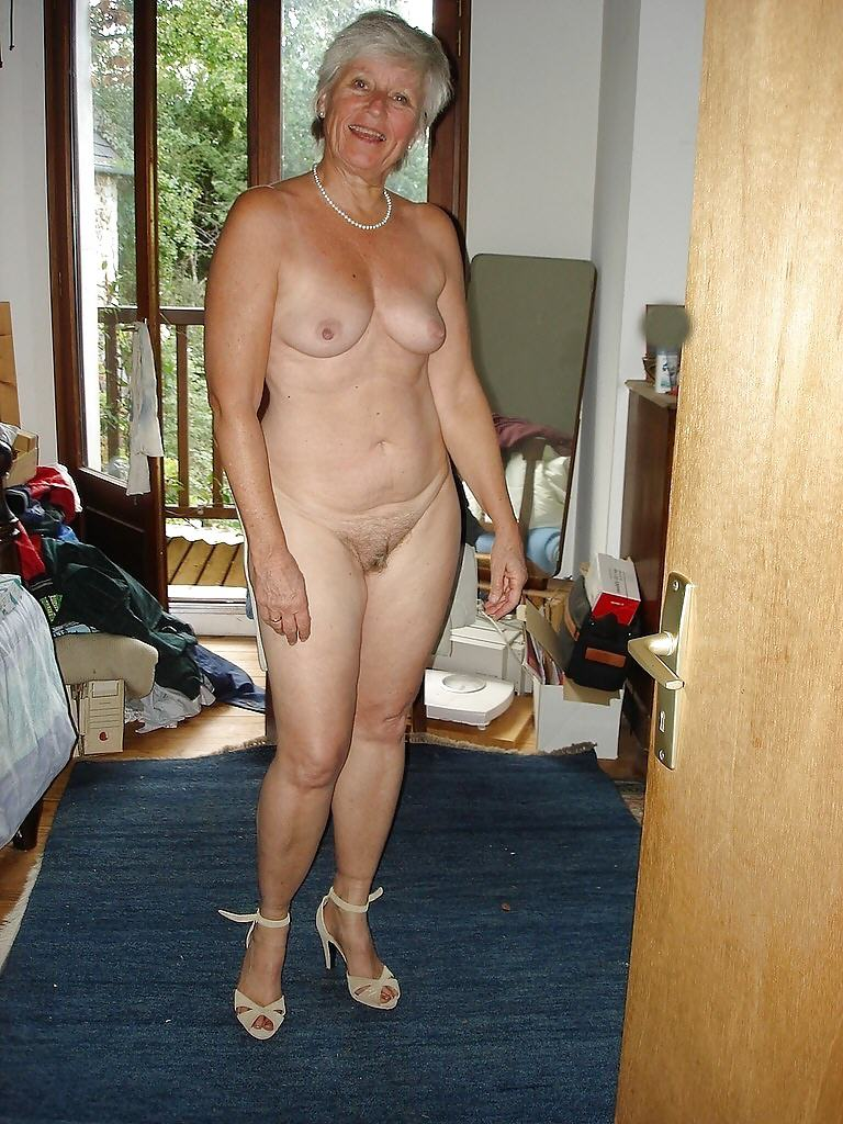 Nude gay male farmers