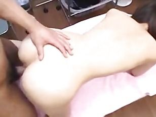 Think, that Uncensored asian massage videos above