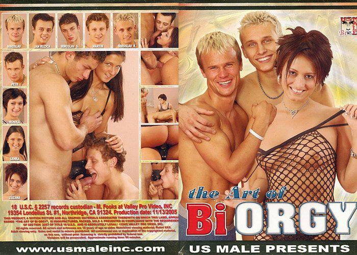 The L. reccomend Vod bisexual adventures