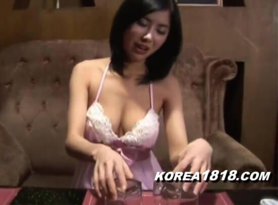 Pluto reccomend Korean massage prostitute giving hand job