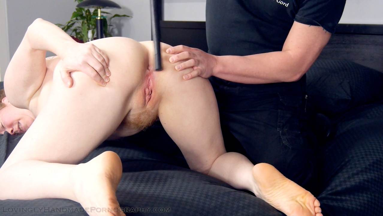 The I. reccomend Wife spanking ass present wet red