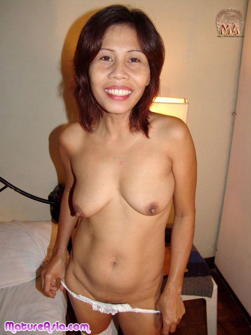 Mature filipina tgp
