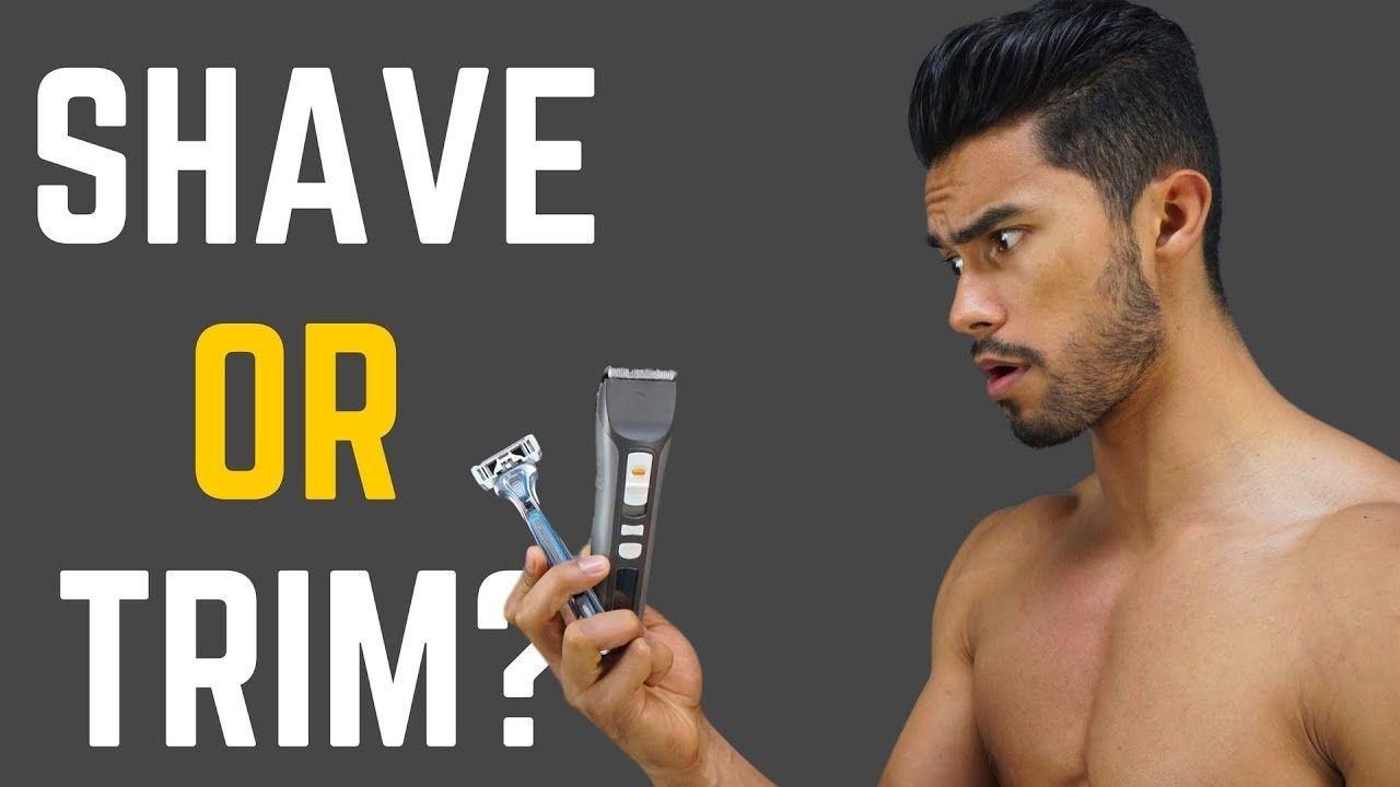 Gecko reccomend Mens unique shaved pubes
