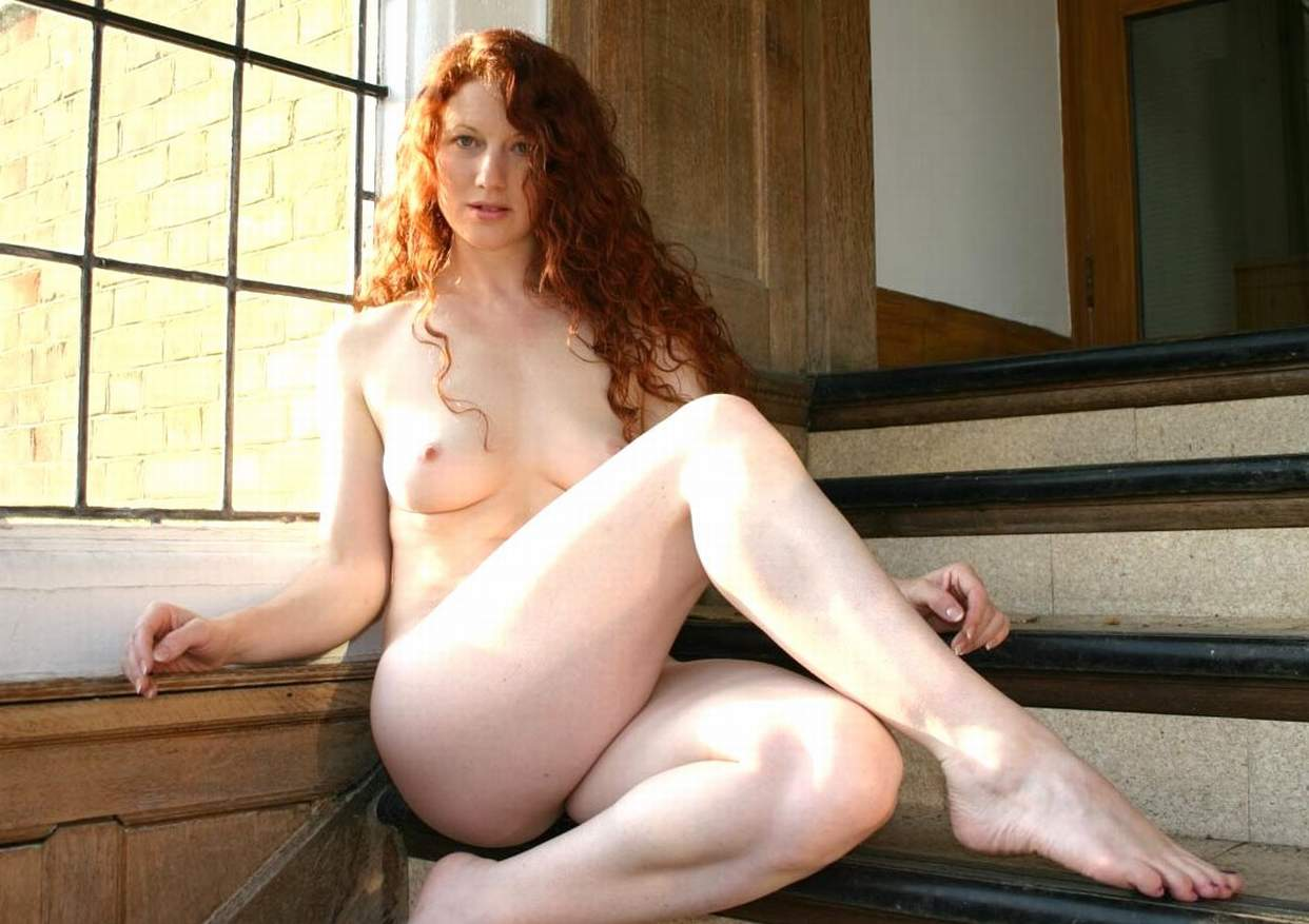 remarkable, images of hot naked red headed women ready help you