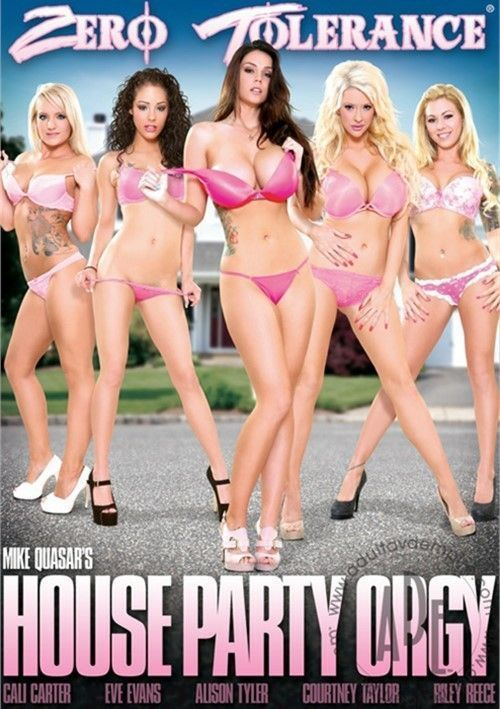 Whizzy reccomend House orgy party