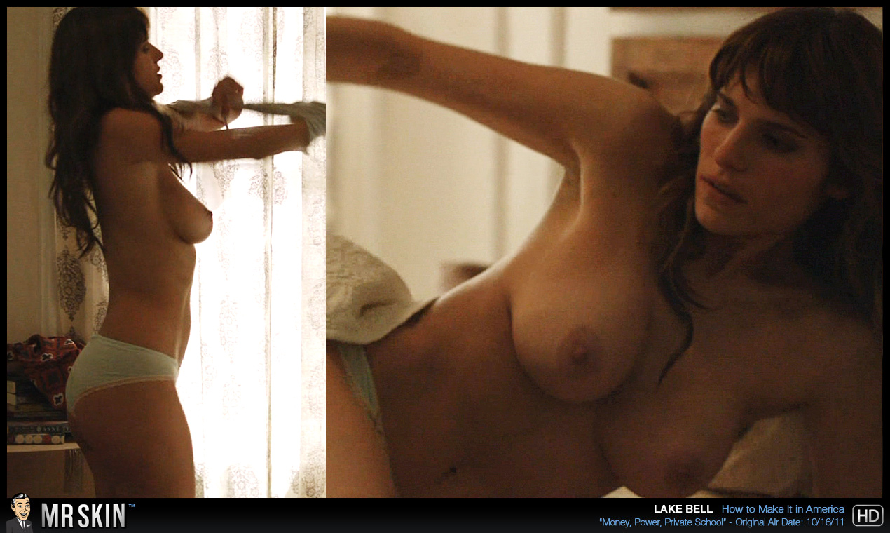 Confirm. was Lake bell naked pussy pics