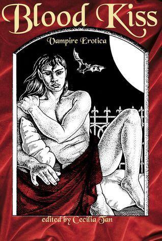 Code M. reccomend Cecelia tan vampire erotica