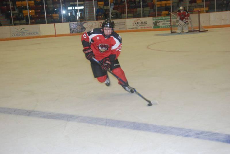 Butch C. reccomend Midget major ice hockey teams