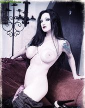 best of Women white busty Big goth