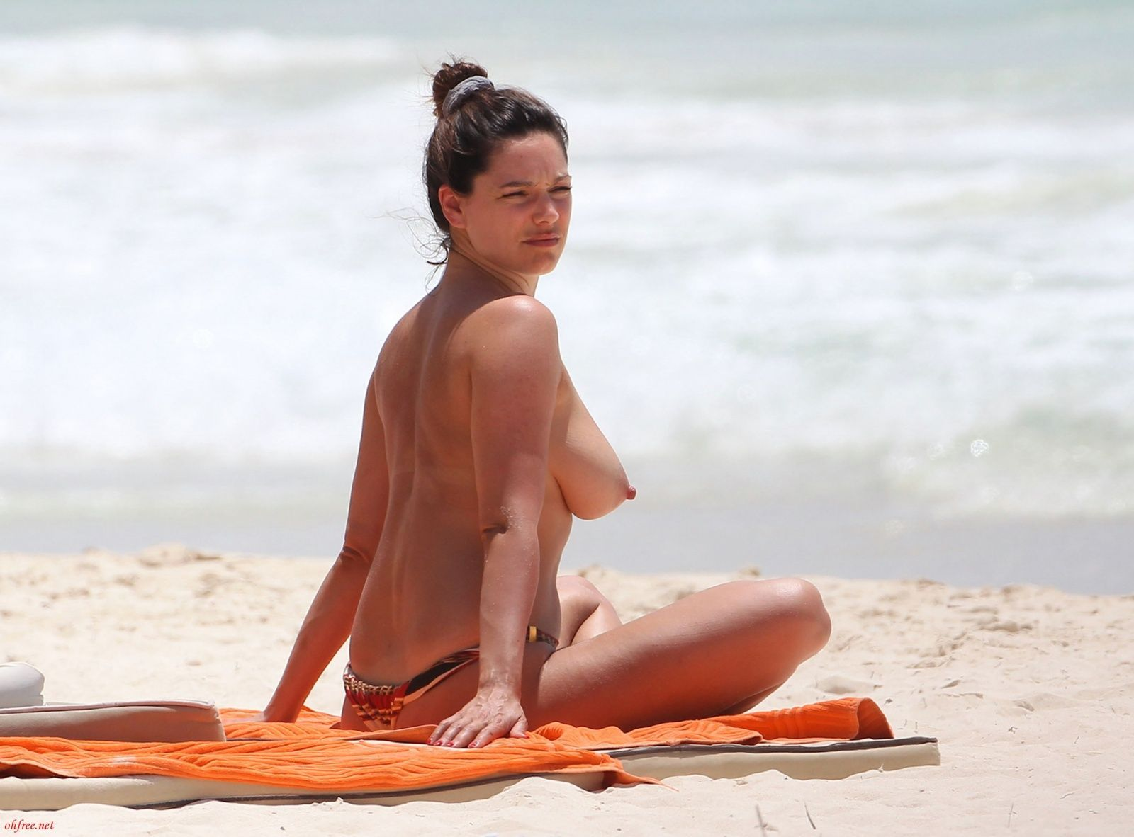 best of Mexico nudist Cancun