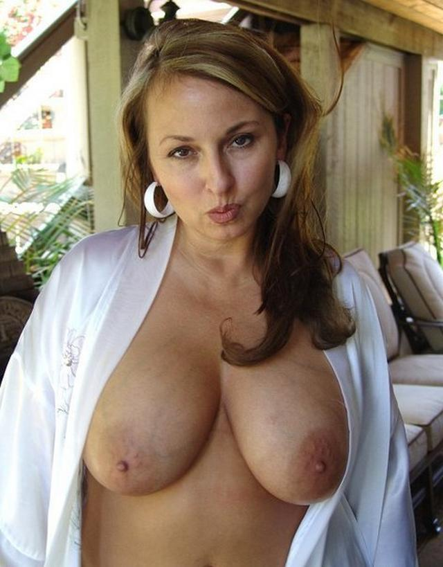 Perfect breasts and nipples