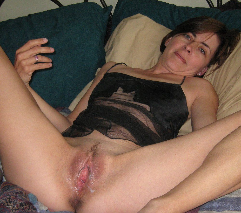 Amateur mature movie slut