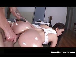Hot ass anal porn