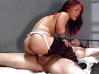 female taking it fucking midgets Anal
