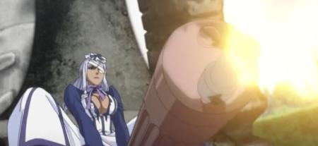 Anime vagina cannon