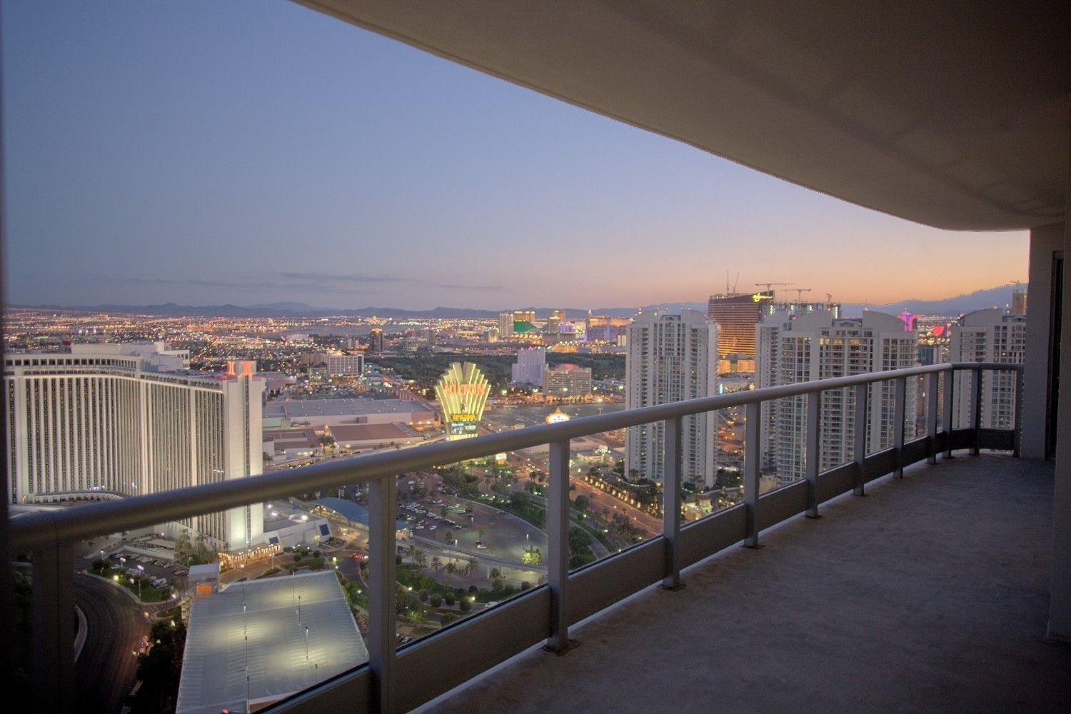 best of Strip Apartments las vegas