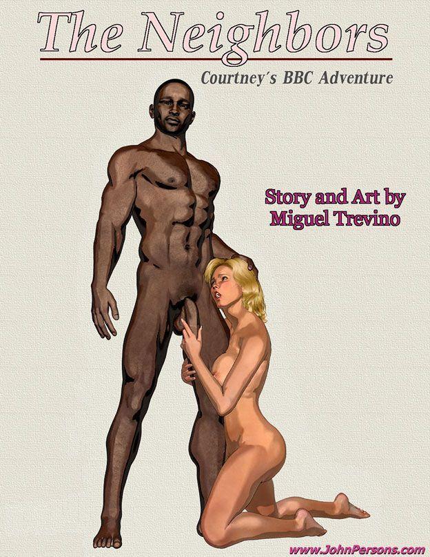 best of John Art person interracial