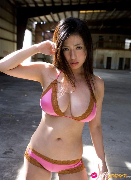 Asian bikini galleries commit