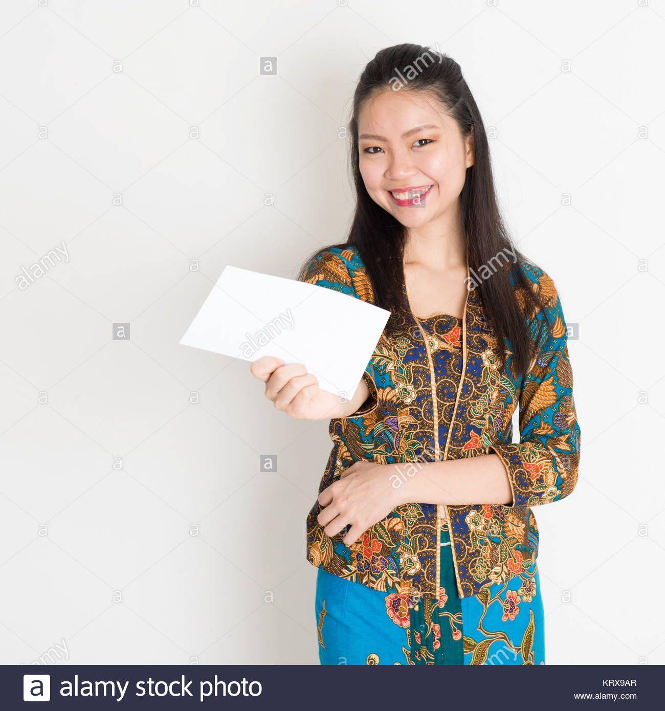 Asian card stock