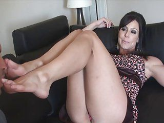 Asian Lick Feet Asian Foot Worship Porn Tube