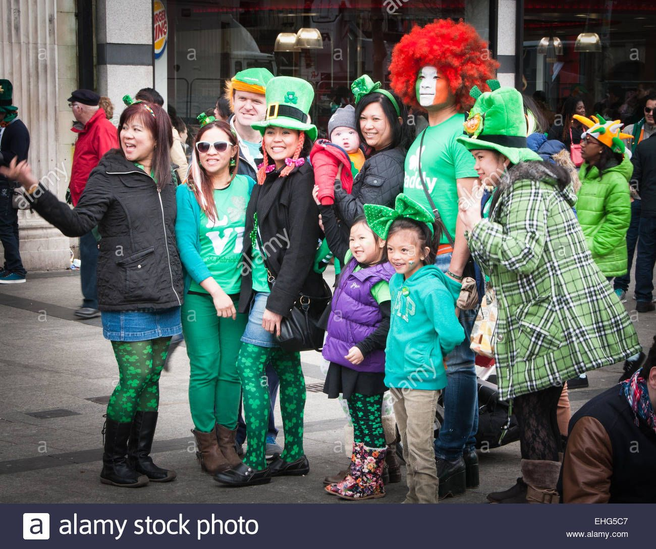 Asian leprechaun images