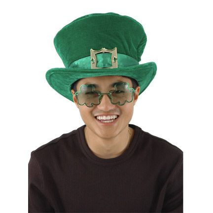 best of Leprechaun images Asian