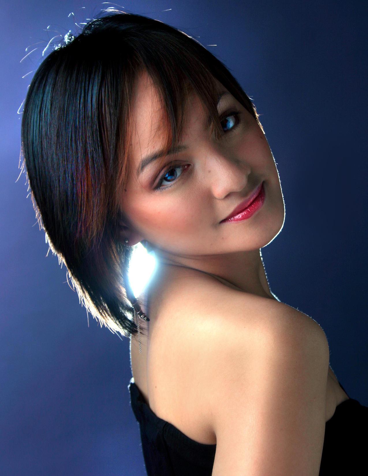 Asian models 2006