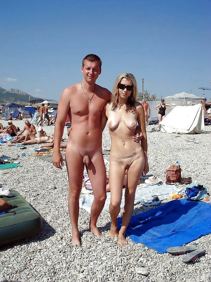 What from Nude beach pics topic