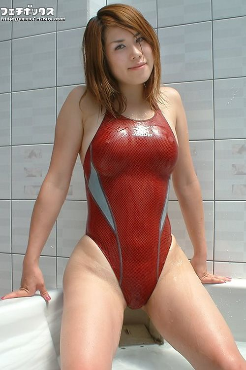 Hot one piece bathing suits porn