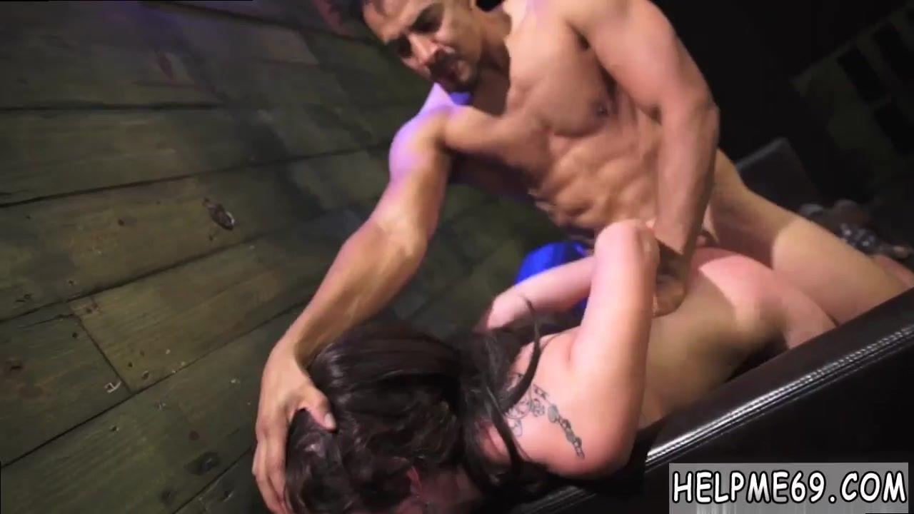 Hard core bisexual porn