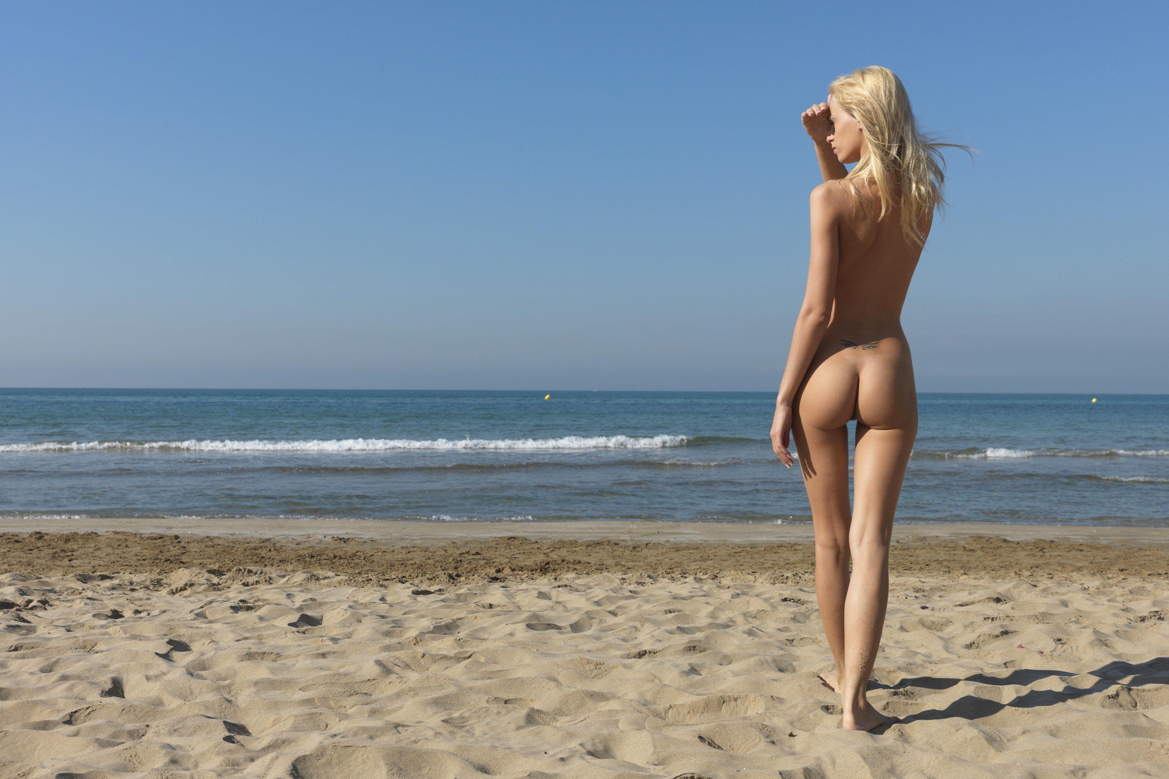 best of Beach wallpaper Nudist