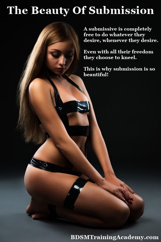 best of Her woman Bdsm mantras saying submissive