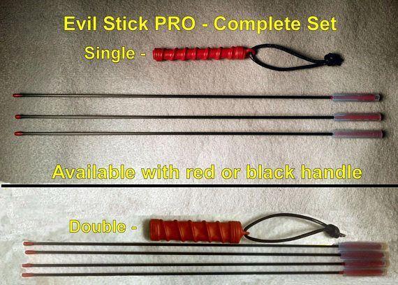 Bdsm toys evil stick