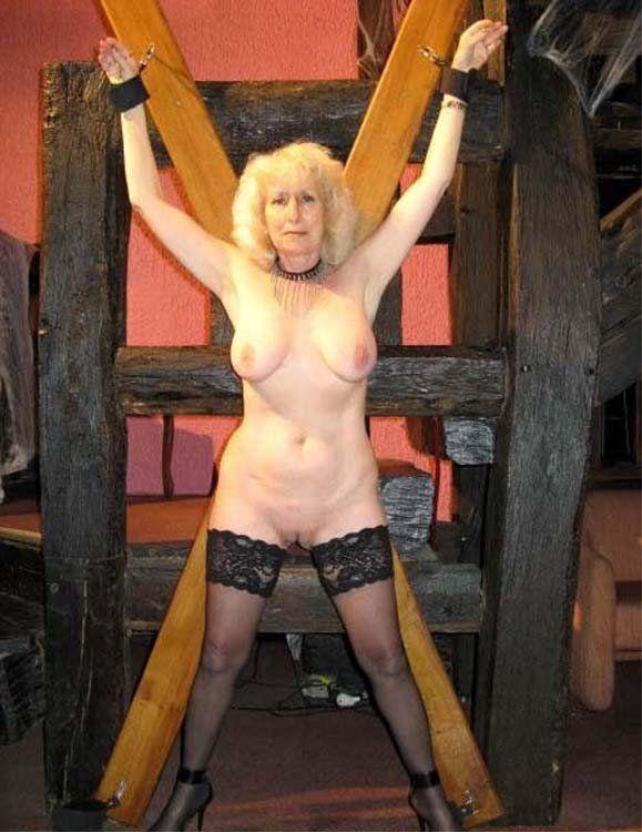 Granny bdsm xxx free pics - porn tube .