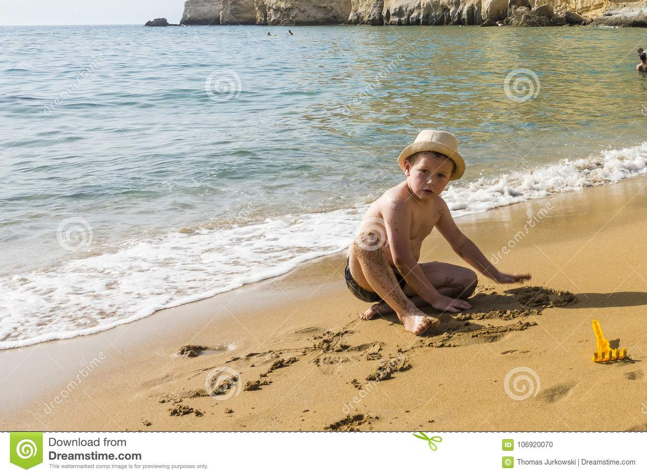 best of That Beach nudist