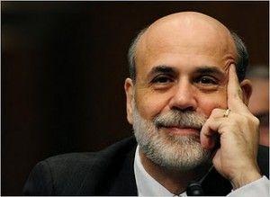 Twisty reccomend Bernanke is an asshole