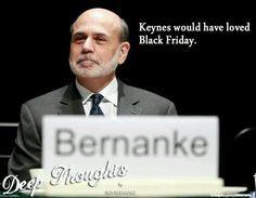 best of Asshole an Bernanke is