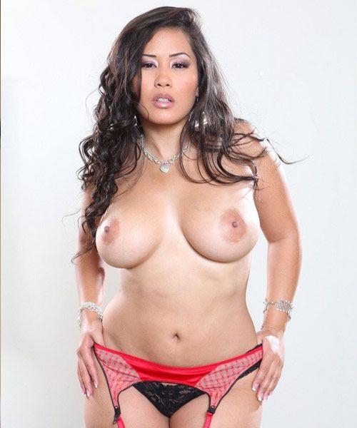Asian porn girl