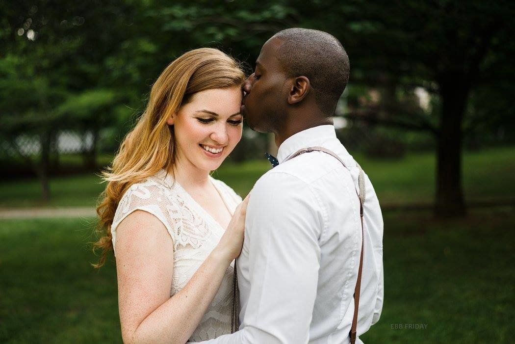 best of City couple interracial Best