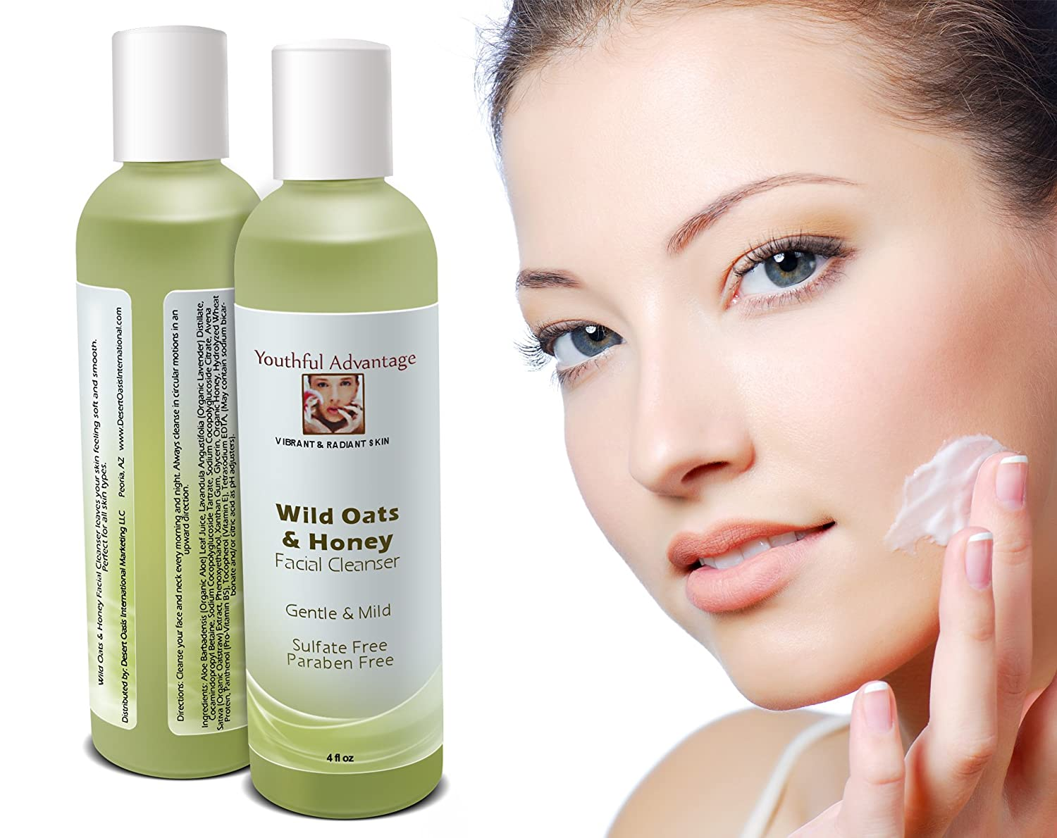 best of Facial cleanser products Best