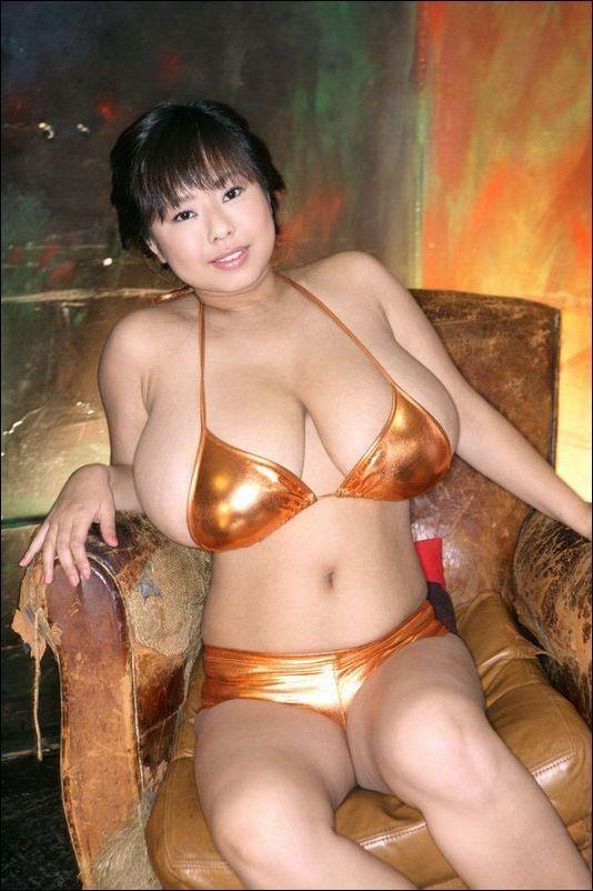 Asian naked fuko