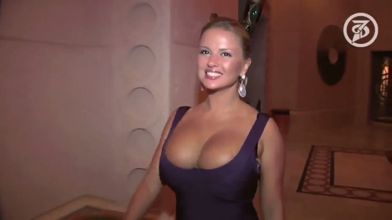 best of Semenovich nude anna Busty